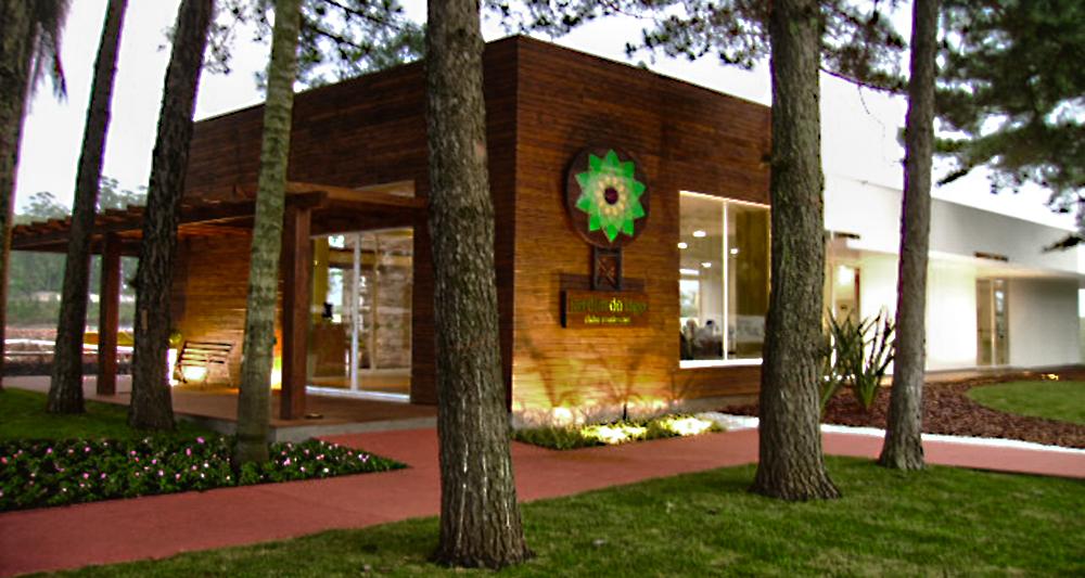Jardim do Lago PDV - Goldsztein Cyrela